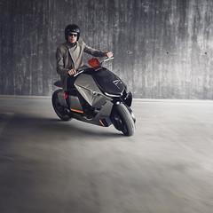 Foto 15 de 15 de la galería bmw-motorrad-concept-link en Xataka