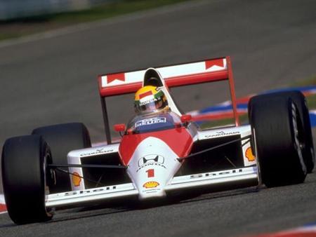 McLaren está buscando un motorista que reemplace a Mercedes