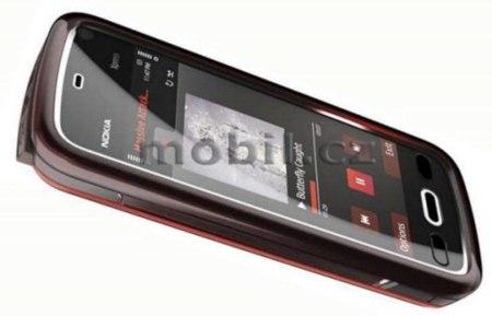 Nokia 5800 Xpressmusic se presenta hoy en Londres y allí estamos