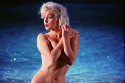 La Marilyn más íntima y provocativa nos espera en la Mondo Galería de Madrid