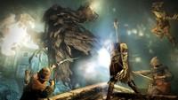'Dragon's Dogma: Dark Arisen' recoge el testigo de 'Dark Souls'
