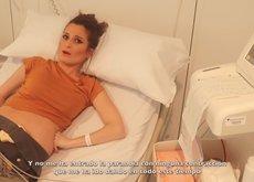 38 semanas de embarazo perdida del tapon mucoso