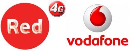 Vodafone añade 500 MB gratis a su tarifa ilimitada Red M