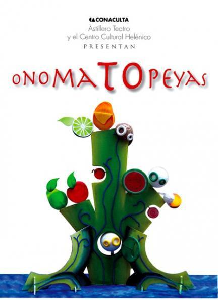 """""""Onomatopeyas"""": los títeres muestran cómo suenan los primeros años de vida del niño"""