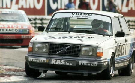 Volvo 240 BTCC