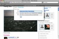 Asaph, una especie de tumblelog para publicar imágenes y citas obtenidas desde la web