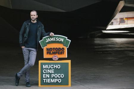 Entrevista a Fernando Franco, director de 'La Herida' y presidente del jurado del JamesonNotodofilmfest