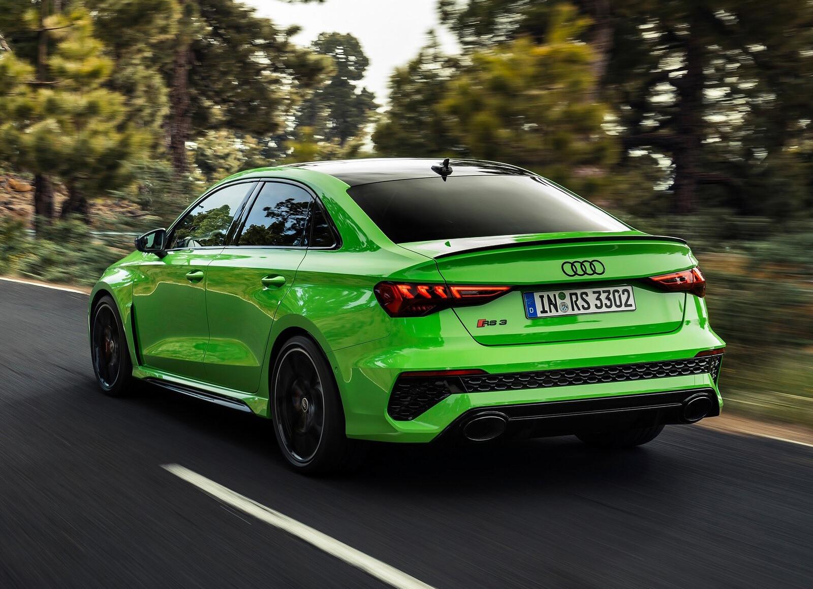 Foto de Audi RS 3 2022 (24/99)