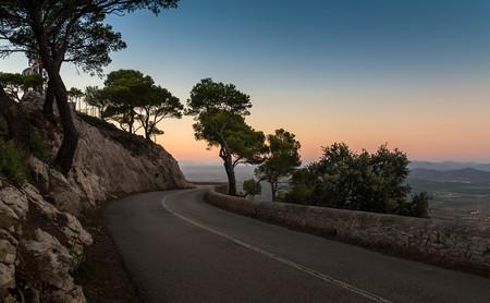 El problema de los rent a car en Baleares
