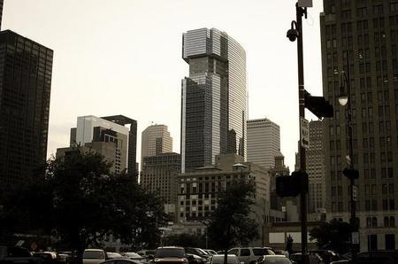 Las nuevas grandes ciudades de EEUU