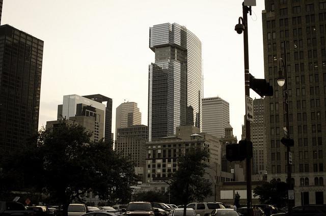 Houston - Nueva Ciudad EEUU