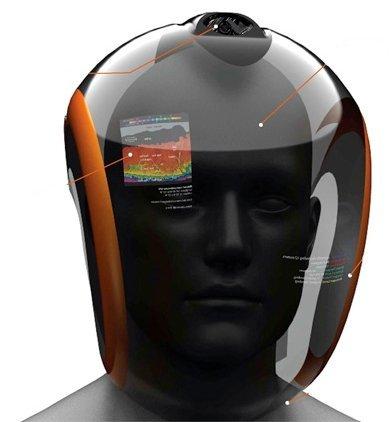 Immersed Senses es el gadget que no te quitarás de la cabeza: Imagen de la semana