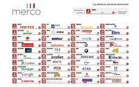 Las empresas con mejor reputación en España