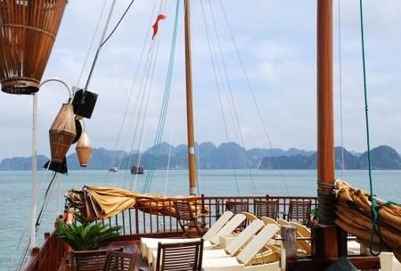 La bahía de Halong. Tus fotos de viaje