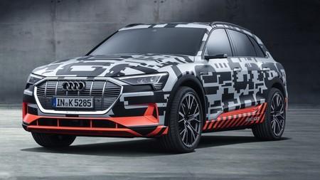 Audi retrasa la presentación de su SUV eléctrico e-tron tras la detención del CEO de la compañía