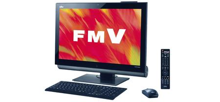 Fujitsu nos presenta un todo en uno táctil y con seguimiento de ojos, ¿una apuesta arriesgada?