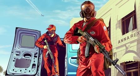 El protagonista del 'Grand Theft Auto V' es un gángster de la Costa Este, nueva captura del juego y hoy más detalles