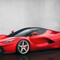 ¿Un Ferrari LaFerrari Spyder? Te contamos por qué creemos que lo conoceremos en muy poco tiempo