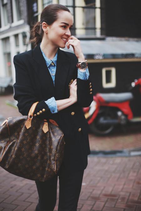 El blazer, esa gran prenda para toda la vida