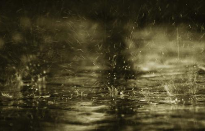 Más lluvias como consecuencia del calentamiento global