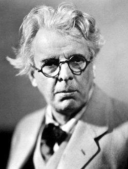 'Poesía reunida' de W.B. Yeats, por fin en español