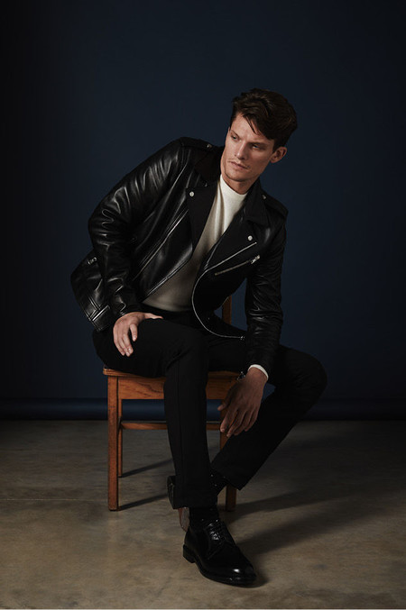 Danny Beauchamp Reiss Fall Winter 2016 Premium Collection 009
