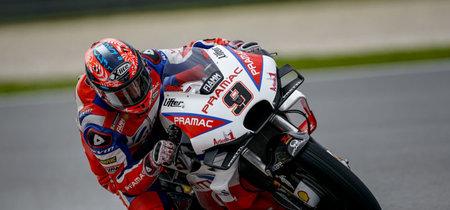 """Paolo Ciabatti: """"Los resultados de Petrucci, Miller y Bagnaia decidirán quién estará en el Ducati Team en 2020"""""""
