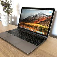 MacBook de 12 pulgadas con procesador i5 y 512 GB de SSD por 1.168,35 euros en Amazon