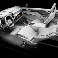 Con Concept 26, Volvo quiere que te relajes mientras el auto se maneja solo