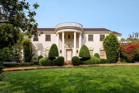 Ahora puedes visitar la casa de El príncipe de Bel.Air gracias a Will Smith y Airbnb