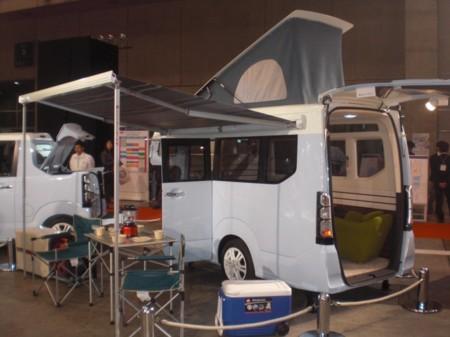 Kei Camp 2