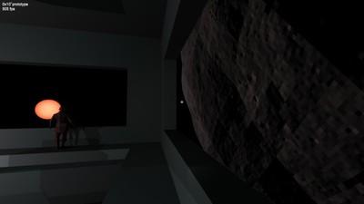 Primeras imágenes de '0x10c', el juego de ciencia ficción que está desarrollando Notch