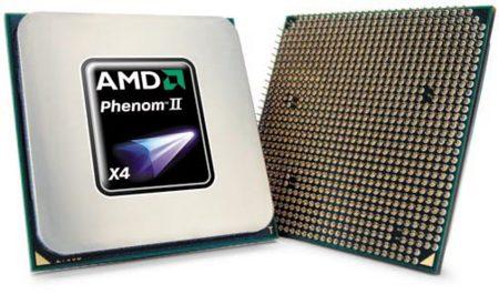 AMD Phenom II