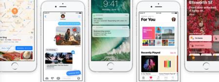 Aunque creas haberlas borrado, las apps nativas de iOS seguirán ahí