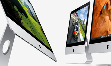Nuevo iMac, increíblemente delgado, increíblemente potente