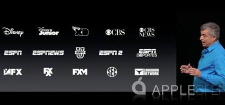 Sincronización directa de canales online y 6000 aplicaciones nuevas: Esto es lo nuevo de tvOS