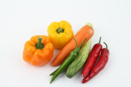Verduras Caseras