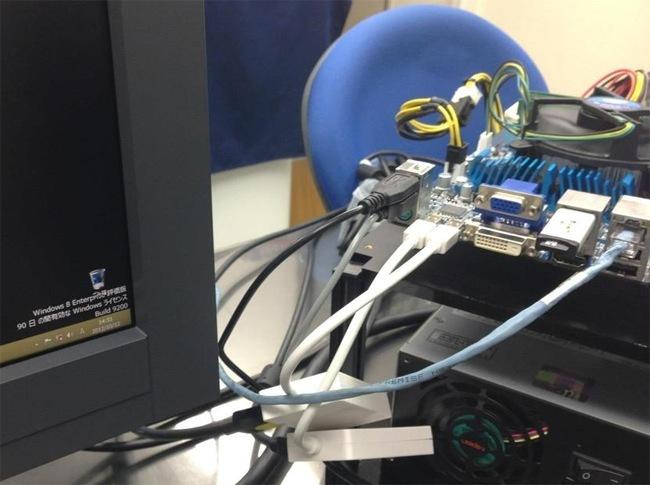 4K monitor with 2xDisplayPort