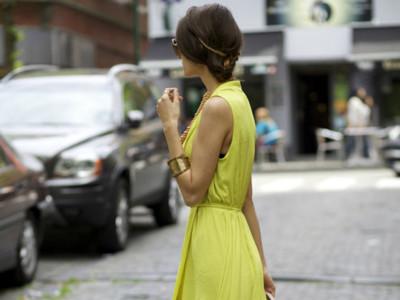 ¿Verano a medio gas? Elige sandalias abotinadas para los días de medio pelo