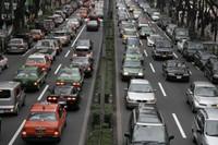 Si vives cerca de una carretera tendrás más posibilidades de padecer infarto