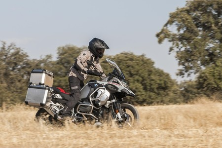 Bmw R 1250 Gs Adventure 2019 Prueba 004
