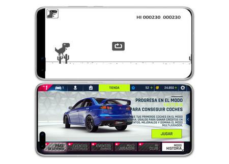 Huawei P40 Pro 02 Interfaces 02