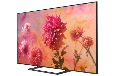 Samsung Qled Tv 2018 2
