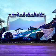 Foto 4 de 9 de la galería bmw-i8-roadster-formula-e-safety-car en Motorpasión