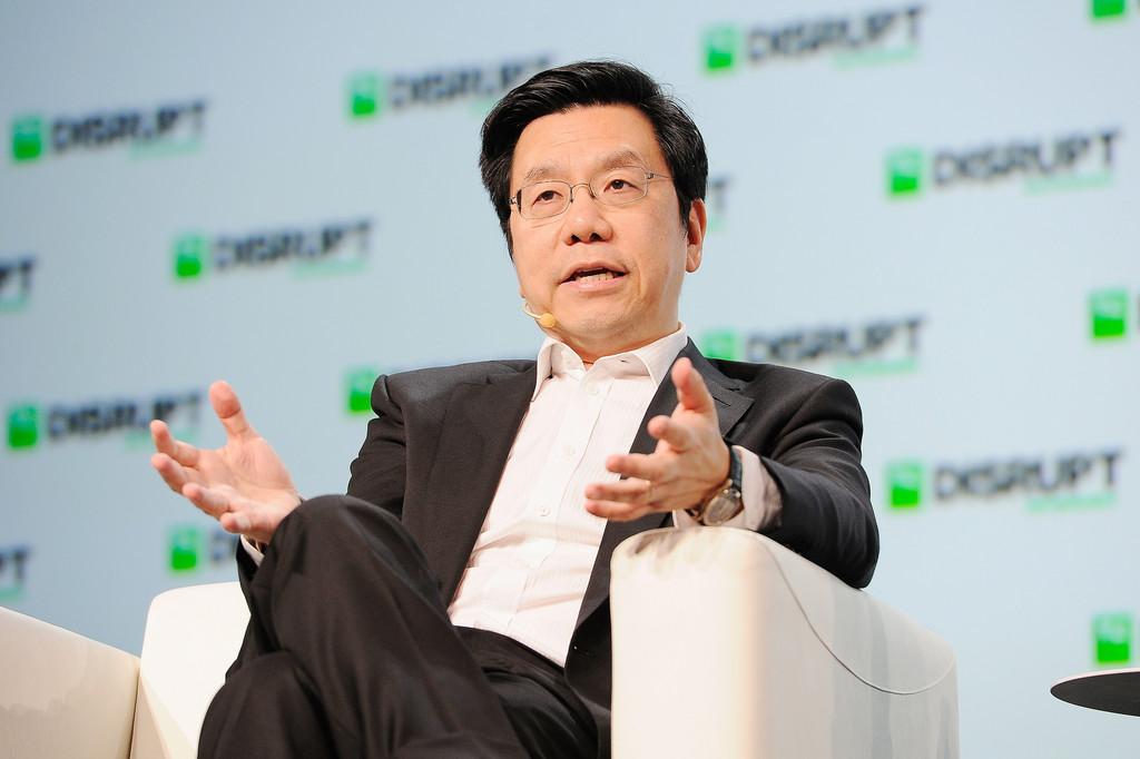 El expresidente de Google China: