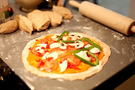 Consejos para congelar nuestras pizzas caseras