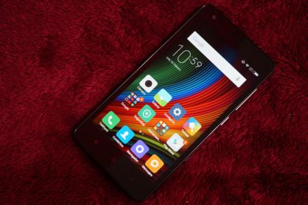 Xiaomi RedMi 2 Pro, análisis