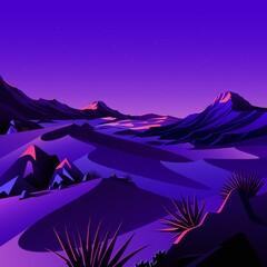 Foto 8 de 8 de la galería the-desert en Applesfera