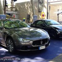 Maserati mantiene en España la tendencia de crecimiento que conocimos en 2014