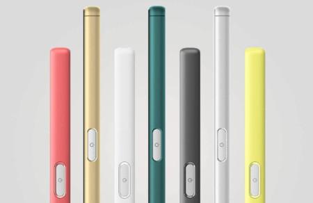 Tamano Smartphones